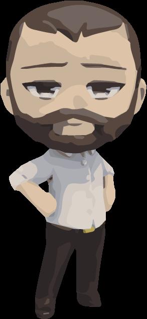 Stefano Digital Marketing Strategist
